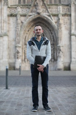 Photo © Albano Franzoso - Humans of Dunkerque