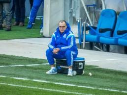 Marcelo Bielsa nouvel entraîneur de Lille