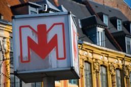 Métro de Lille