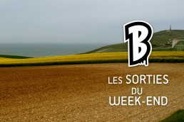 les sorties du week-end