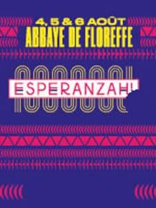 Esperanzah 2017