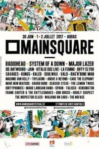 Main Square 2017