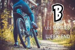 sorties du week-end