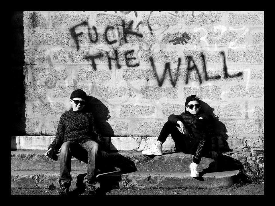 Fuck the wall